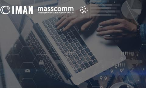 Acuerdo IMAN - Masscomm